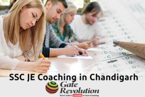 SSC JE Coaching Chandigarh