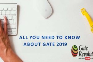 All You Need To Know About Gate 2019