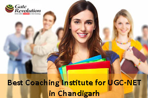Best Coaching Institute for UGC-NET in Chandigarh