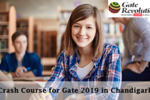 Crash Course for Gate 2019 in Chandigarh