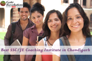 Best SSC/JE coaching institute in Chandigarh